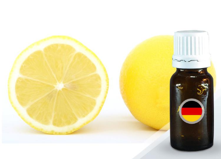 Эфирное масло лимона своими руками 1